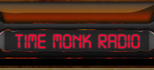 Time Monk Radio